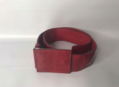 2 BELTS FREE WITH PURCHASE