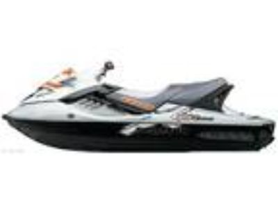 2008 Sea-Doo RXT -X