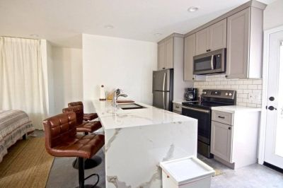 $2300 studio in Eastern San Diego
