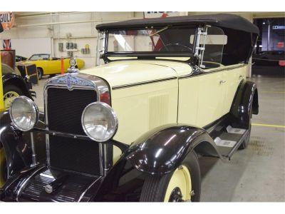 1929 Chevrolet Antique