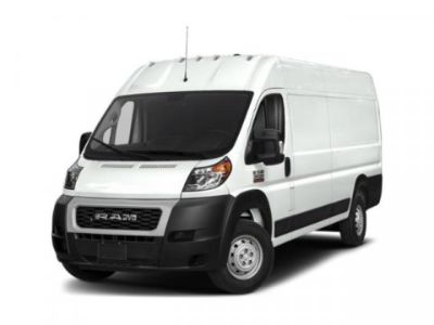 2019 RAM ProMaster 3500 3500 159 WB (Bright White Clearcoat)
