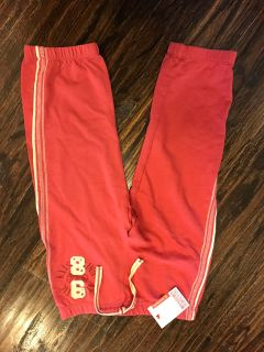 NWT - Girls Mossimo Joggers - Sz small