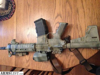 "For Trade: Trade to 16"" upper"
