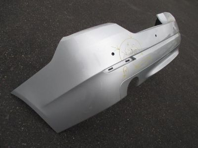Find OEM 2011 2012 2013 BMW 535I F10 SEDAN REAR BUMPER COVER BASE ORIGINAL OEM motorcycle in Portland, Oregon, US, for US $175.00