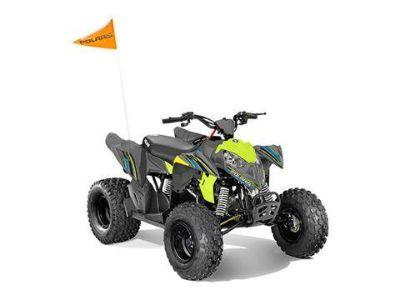 2018 Polaris Outlaw 110 Kids ATVs Ontario, CA