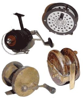 96589658 9733 Fishing Rods  Reels  Lures  Tackle Boxes 9733 96689668