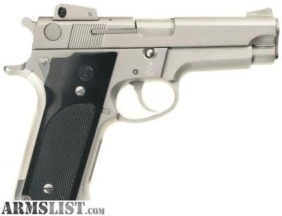 Want To Buy: Wtb S&W 659