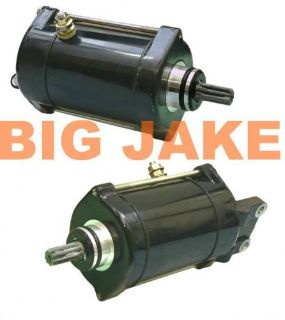 Sell NEW starter for TIGER SHARK MONTE CARLO 770 1996-97 3008-093 -327 -462 536 18435 motorcycle in Dayton, Pennsylvania, United States, for US $62.00