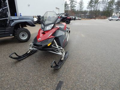 2008 Ski-Doo 800 Limited Trail/Touring Snowmobiles Concord, NH