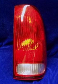 Purchase R TAIL LAMP LIGHT 97 98 99 00 01 02 03 FORD F150 PICKUP motorcycle in Saint Paul, Minnesota, US, for US $28.75
