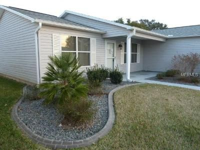 2 Bed 2 Bath Foreclosure Property in Lady Lake, FL 32159 - San Diego St