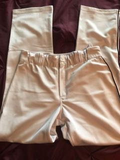 Adult large baseball pants