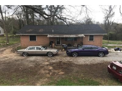 Preforeclosure Property in Newberry, SC 29108 - 1/2 Boundary St