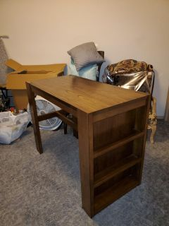 Dining table/crafting table/stand up desk
