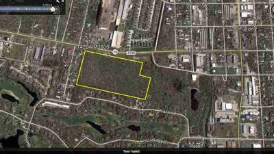 1300 Fm 3036 Rockport, Could be a perfect tract of land for