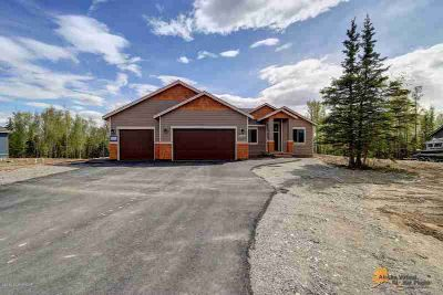 2560 W Angela Drive Wasilla Four BR, You'll love this stunning