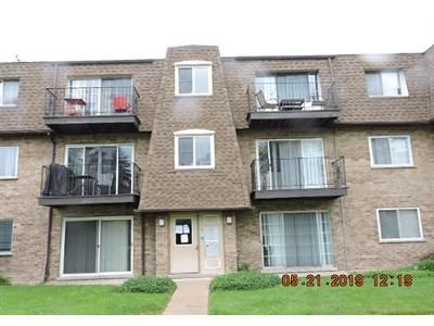 2 Bed 1 Bath Foreclosure Property in Des Plaines, IL 60016 - Bay Colony Dr Apt 1w