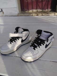 Air Force One's