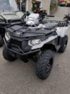 2018 Polaris Sportsman 570 EPS Utility Edition Sport-Utility ATVs Ledgewood, NJ