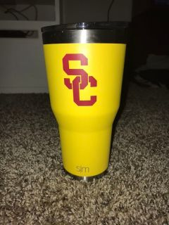 Brand New Usc Coffee Mug