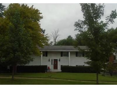 3 Bed 1.5 Bath Foreclosure Property in Middletown, OH 45042 - Ronald Dr