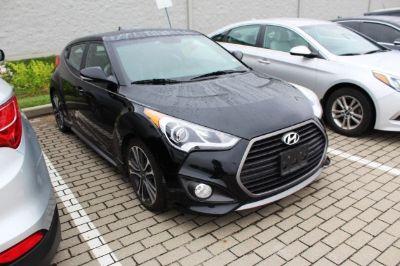 2016 Hyundai Integra Base (Ultra Black)