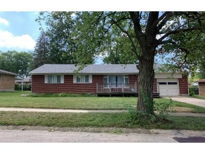 3 Bed 1 Bath Foreclosure Property in Dayton, OH 45429 - Traine Dr