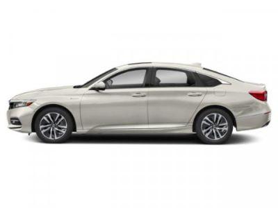 2019 Honda Accord Hybrid Touring (Platinum White Pearl)