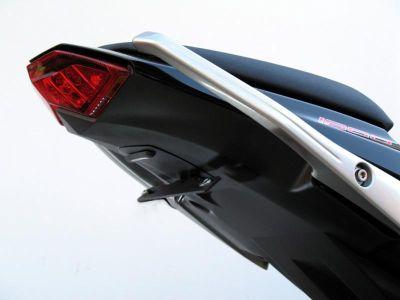Buy 2011 - 2013 Kawasaki ZX-1000 TARGA Fender Eliminator for Bikes w/ Integrated Lt. motorcycle in Aliso Viejo, California, US, for US $60.95
