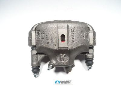Buy Toyota Paseo 1992-1995 Beck Arnley Front Left Brake Caliper w/ Pads 079-0733 motorcycle in Franklin, Ohio, United States, for US $48.98