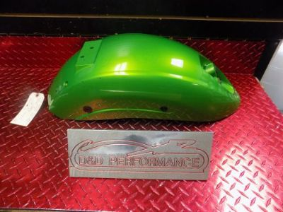 Sell 07 - 15 KAWASAKI VN900 VULCAN CUSTOM ONLY REAR FENDER & BRACKET 35023-0106 RN motorcycle in Winter Haven, Florida, United States, for US $109.95