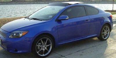 Limited Edition - Scion 2006 Release Sport Touring Coupe / Lexus built