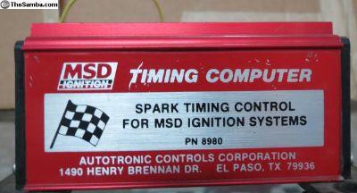 MSD Timing Computer
