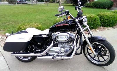 2013 Harley-Davidson SPORTSTER 883 CUSTOM