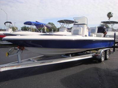 2018 ShearWater 23LTD Saltwater Fishing Boats Holiday, FL