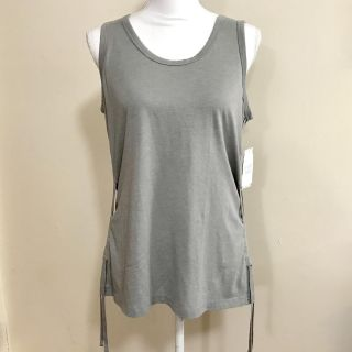 Time and True Bungee Tank NWT