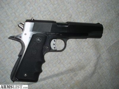 For Sale: auto ord .400/45acp