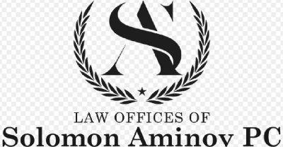Law Offices of Solomon Aminov PC