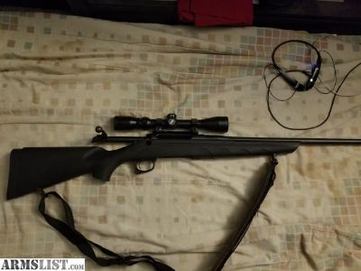 For Sale/Trade: Remington 770
