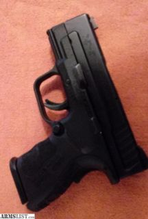 For Trade: Choice of Springfield Armory XD mod 2s