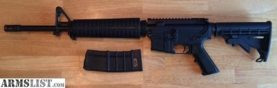 For Sale: New PSA Ar 15