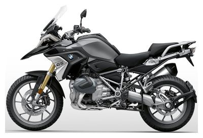 2019 BMW R 1250 GS Dual Purpose Motorcycles Louisville, TN