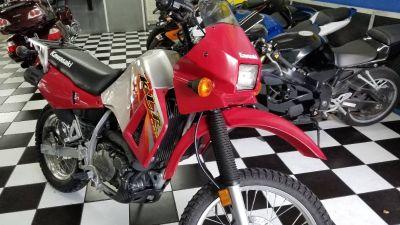 2006 Kawasaki KLR650 Dual Purpose Motorcycles Hialeah, FL