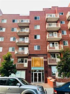 2 Beds, 2 Baths Condo for Sale in Rego Park, NY