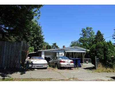 3 Bed 1 Bath Preforeclosure Property in Tacoma, WA 98444 - S 92nd St
