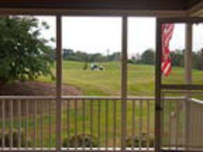 Brick Home on Golf Course-Bradshaw Farms- Excellent Schools!