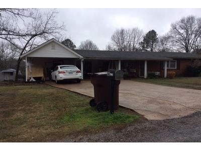 3 Bed Preforeclosure Property in Mathiston, MS 39752 - Madison St