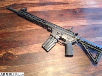 For Sale: AR15 Custom Build