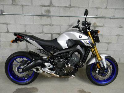 2015 Yamaha FZ-09 Sport Motorcycles Springfield, MA