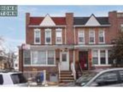 Bay Ridge Real Estate For Sale - Four BR, Three BA House